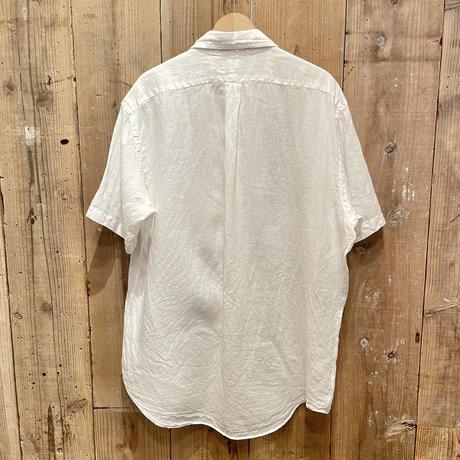 Polo Ralph Lauren Linen B.D Shirt