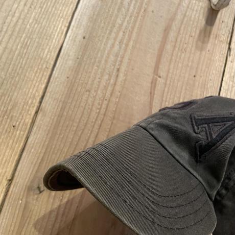 90's POLO SPORT Felt Patched Cap