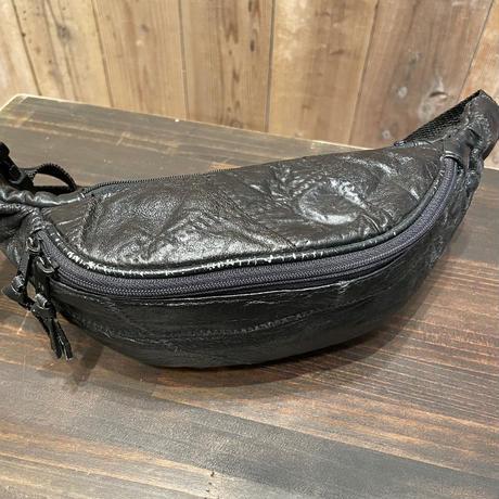 Leather Waist Bag 2