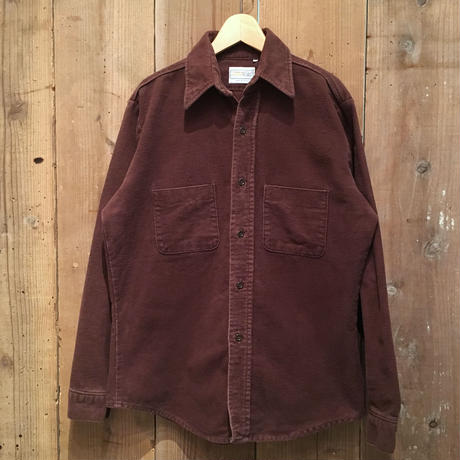 80's SPORTKING Chamois Cloth Shirt