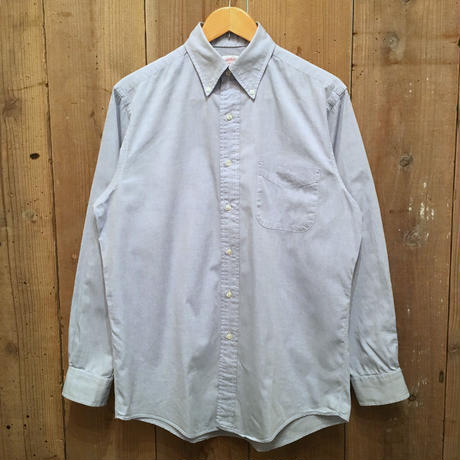 90's Brooks Brothers Cotton B.D Shirt