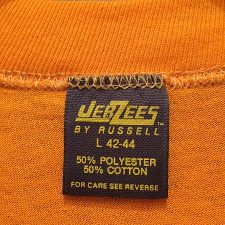 80's JERZEES Cotton Bowl Tee