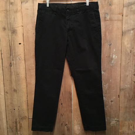 Polo Ralph Lauren Chino Pants BLACK W : 36  #3