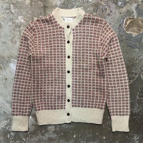 80's Winona Knits Wool Cardigan