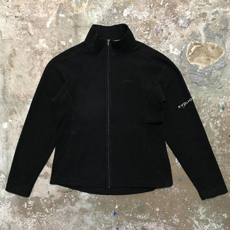 Patagonia Synchilla Fleece Jacket BLACK EMB