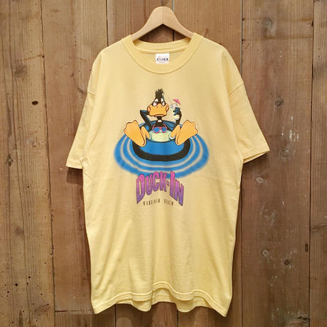 90's Hanes Looney Tunes Daffy Duck Tee