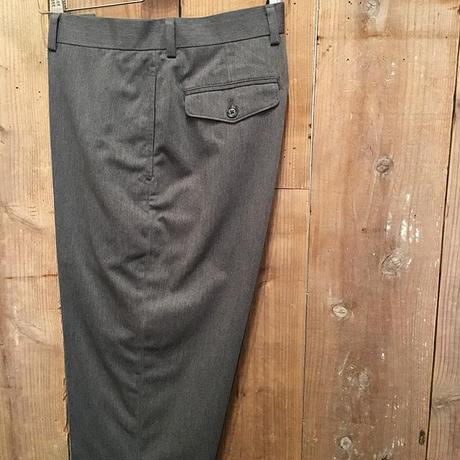 L.L.Bean Cotton Slacks W : 33