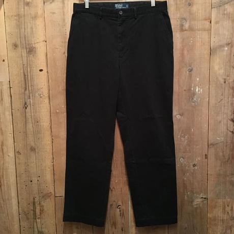 Polo Ralph Lauren Chino Pants BLACK W : 34 #2