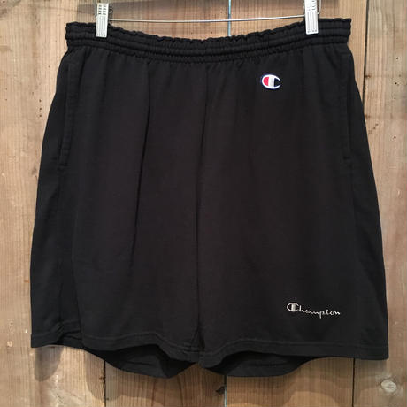 Champion Sweat Shorts BLACK XL
