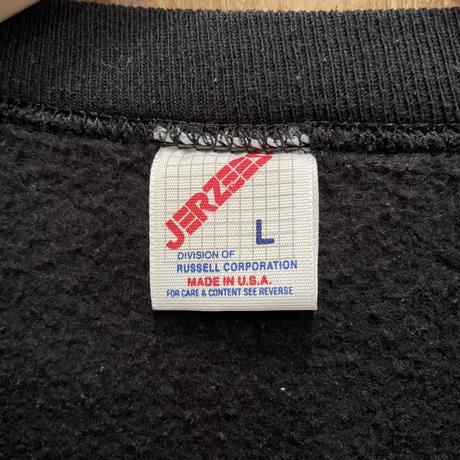 80's~ JERZEES ST.LOUIS Sweat Shirt