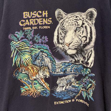 90's SOF TEE Busch Gardens Tee