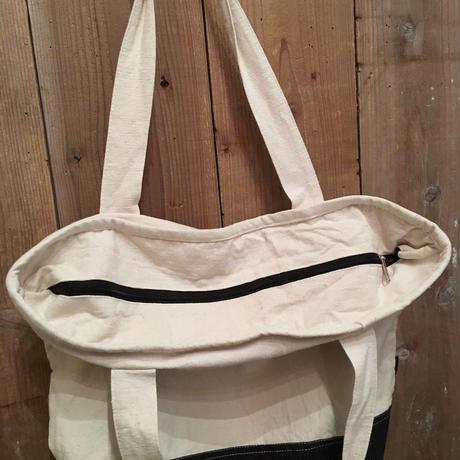 Cotton Canvas Printed Tote Bag