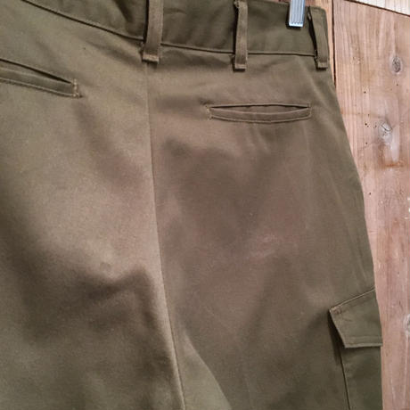 80's~ Boy Scouts  of America Cargo Pants