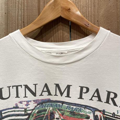 90's ARIZONA Putnam Park Road Course Tee