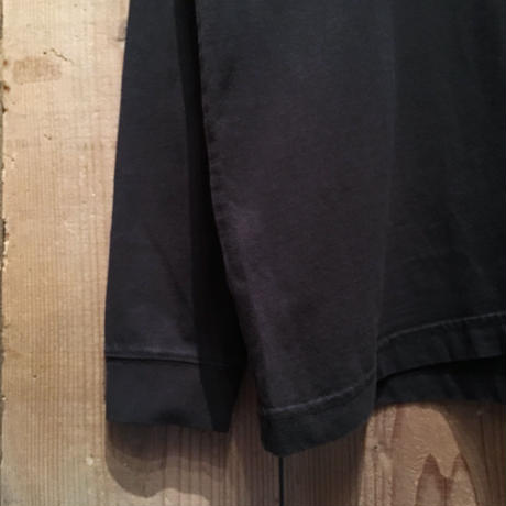 L.L.Bean L/S Pocket Tee