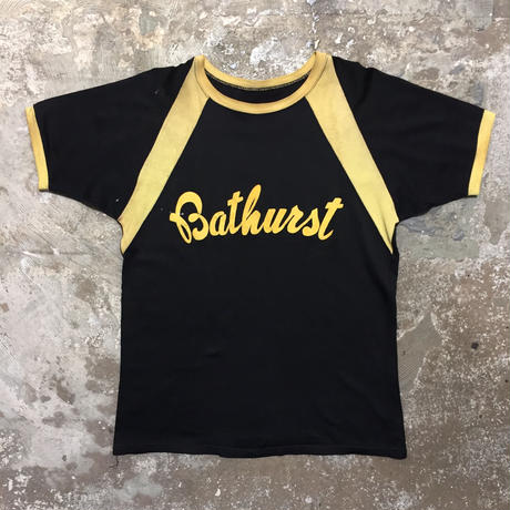 70's Unknwon Game Jersey