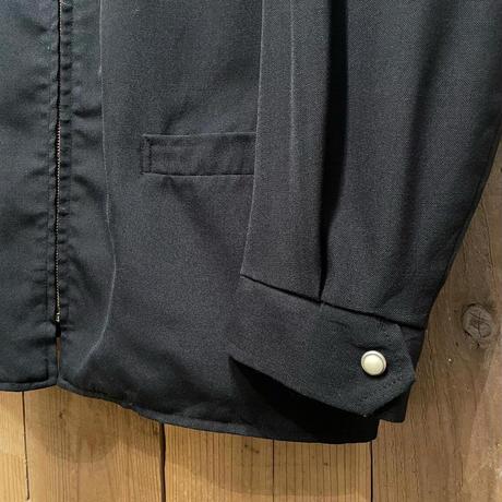 60's~ Cie Uniforme Work Jacket