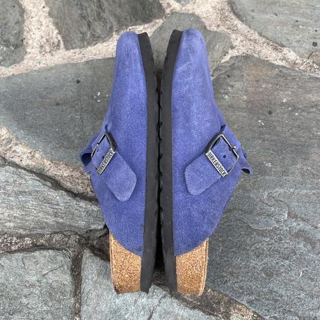 BIRKENSTOCK BOSTON BLUE 24cm
