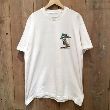 Unknown Big Johnson Tee