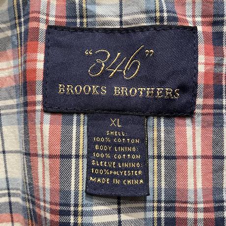 Brooks Brothers Cotton Blouson
