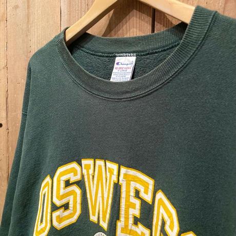90's Champion Reverse Weave Sweat Shirt