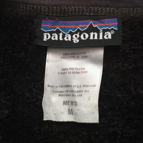 Patagonia R Fleece Jacket