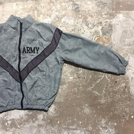 U.S.ARMY IPFU Training Jacket Digital Camo