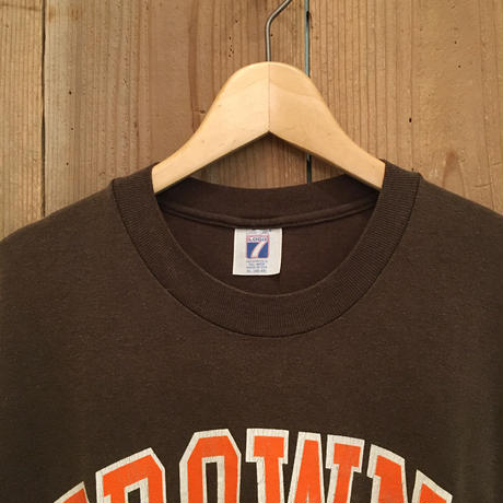 80's LOGO 7 Browns Tee