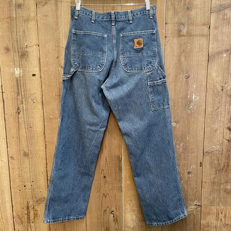 Carhartt  Denim Carpenter Pants