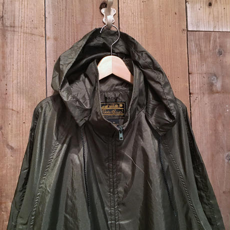 90's Eddie Bauer Packable Nylon Jacket