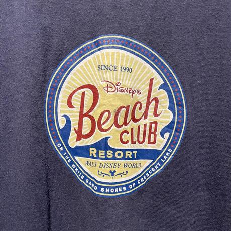 90's~ Disney Beach Club Tee