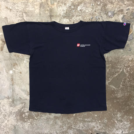 80's Champion APPALACHIAN POWER Tee