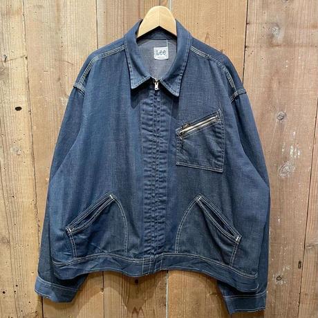 70's Lee 91-B Denim Jacket
