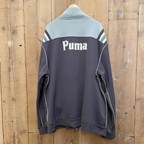 90's PUMA Track Jacket