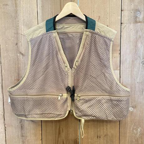 90's Columbia PFG Mesh Fishing Vest