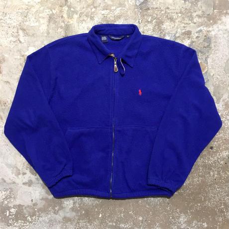 Polo Ralph Lauren Fleece Jacket