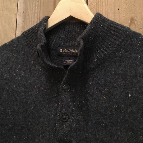 Brooks Brothers Cashmere Blend Sweater