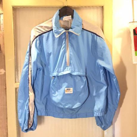 70's〜 NIKE Nylon Jacket