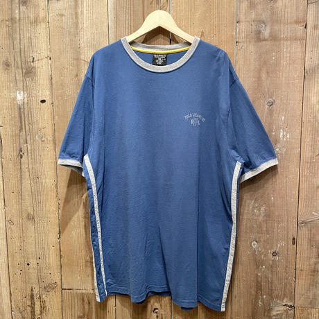 90's~ POLO JEANS CO. Ringer Tee