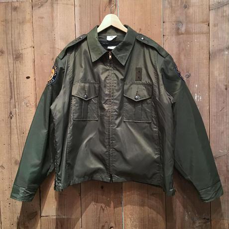 80's California State Parks Nylon Staff Jacket
