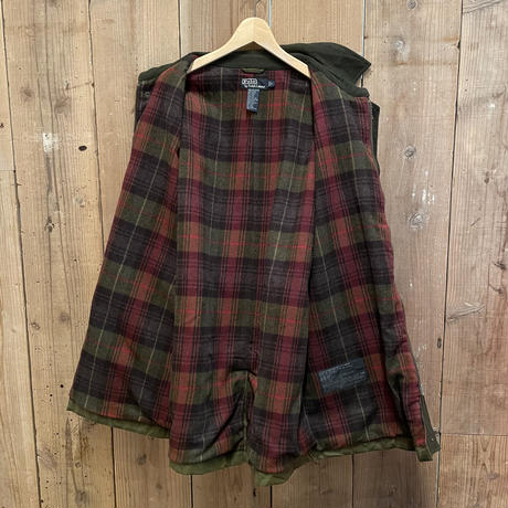 Polo Ralph Lauren Oiled Jacket