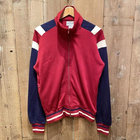 80's~ Track & Court Track Jacket