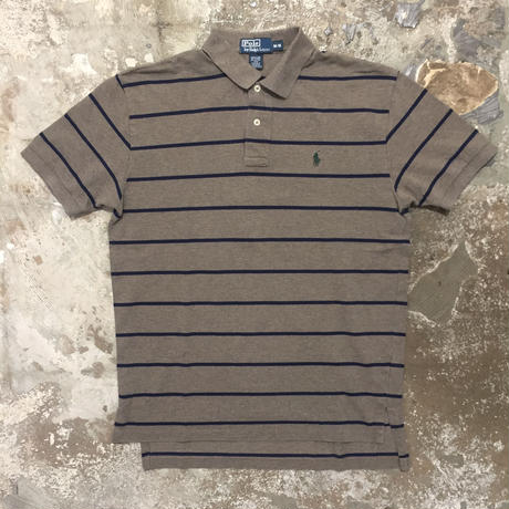 Polo Ralph Lauren Striped Poloshirt #14