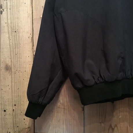 90's~ roche Reversible Pullover Jacket