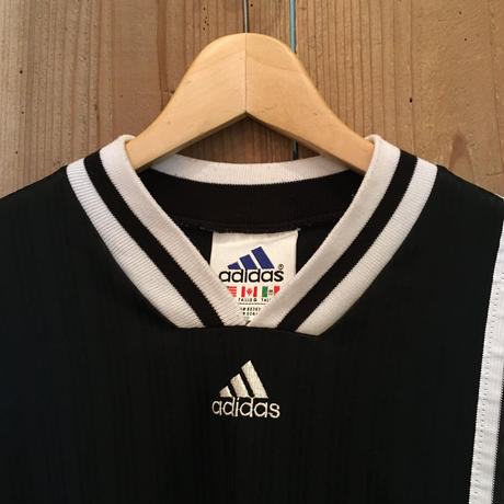90's adidas Soccer Jersey