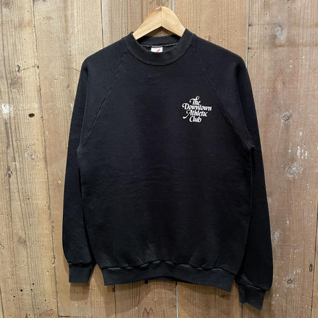 90's JERZEES The Downtown Athletic Club Sweat Shirt