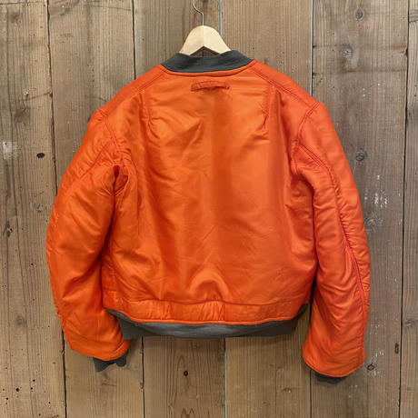 60's USAF MA-1 Flight Jacket