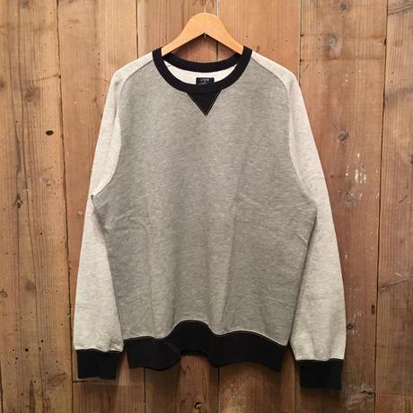 J.Crew 3-Tone Sweatshirt