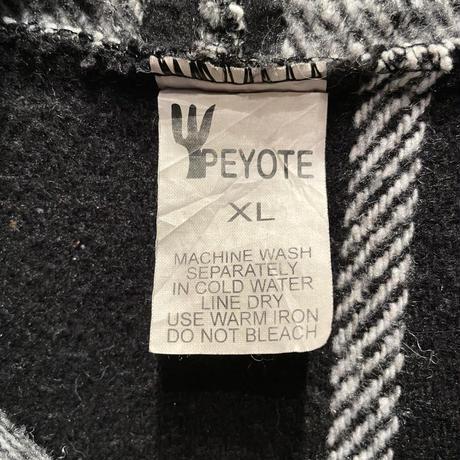 90's PEYOTE BAJA Shirt