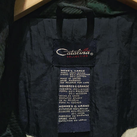 90's Catalina Nylon Jacket